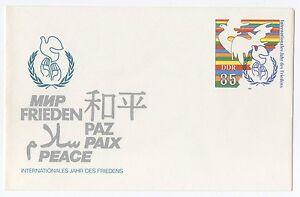 alter-Ersttagsbrief-von-1986-Internationales-Jahr-des-Friedens-1986-NEU