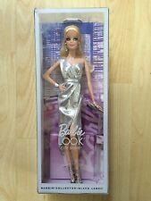 Barbie Collector el aspecto de ciudad Brillo Muñeca. Black Label Nuevo Y En Caja