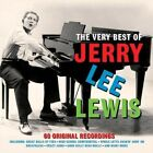 Very Best of (uk) 5060342021182 by Jerry Lee Lewis CD