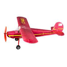 The Vintage Model Company - Cessna 140 Balsa Wood Kit