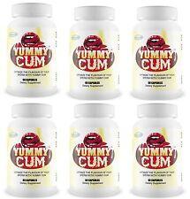 Pills to flavor cum