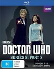 Doctor Who : Series 9 : Part 2 (Blu-ray, 2016, 2-Disc Set)