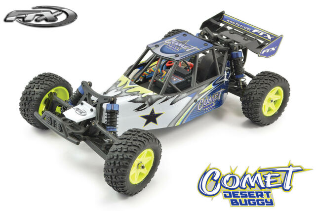 FTX Comet Ready-To-Run 1//12th Scale 2WD Electric RC Buggy