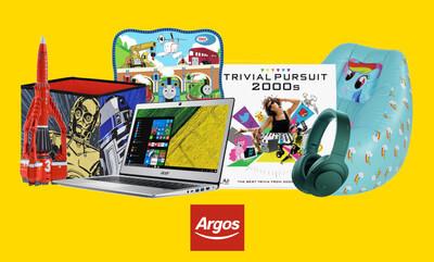 Argos Clearance