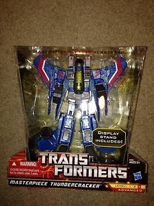 Transformers-Hasbro-Masterpiece-Seeker-Thundercracker-G1-New-Unopened-Toysrus-Ex