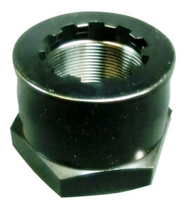 Quick Change RH Posi Nut fits Pinion on Winters, DMI & Tiger rear ends