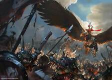 Total War Warhammer - Old World Edition PC & Mac [Steam Key] NO DISC ALL DLC