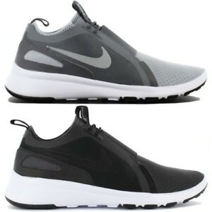 3717f60fe1a Nike Current Slip on Rn Men s Sneakers Shoes Sneakers Leisure Free ...