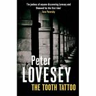 The Tooth Tattoo by Peter Lovesey (Paperback, 2014)