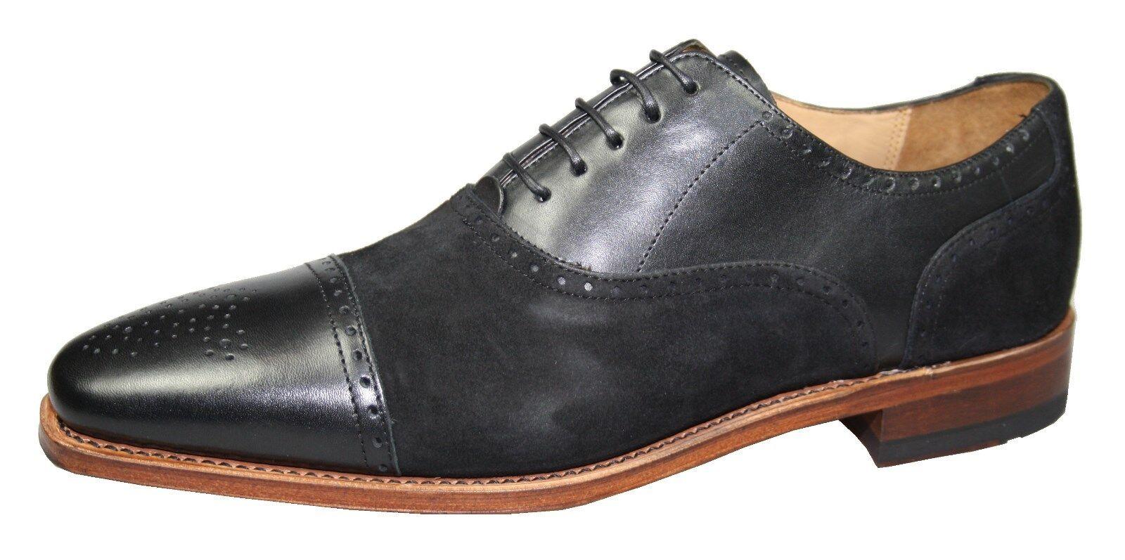 Gordon & Bros. 2830 Lucquin rahmengenähte Schuhe 41 Einzelpaar zum Sonderpreis