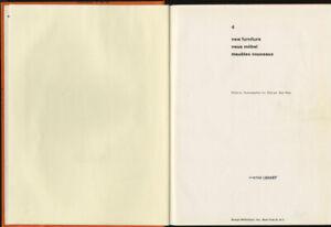 1958-Gerd-Hatje-NEW-FURNITURE-4-Neue-MOBEL-Hans-WEGNER-Carl-Aubock-Poul-Kjerholm
