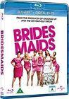 Bridesmaids Region B IMPORT English Audio 5050582826999