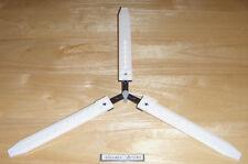 Lego Giant Wind Turbine Blade White w/ 3-Axle Hub 7747 Helicopter Rotor