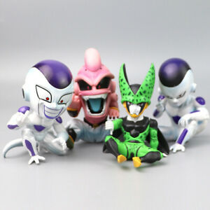 Comic Anime Dragon Ball Frieza Freeza Action Figure Collection Toys Gifts 12CM