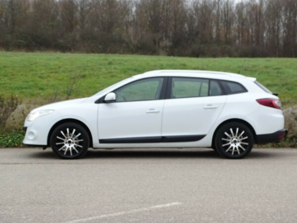 Renault Megane III 1,6 110 Expression ST - billede 3