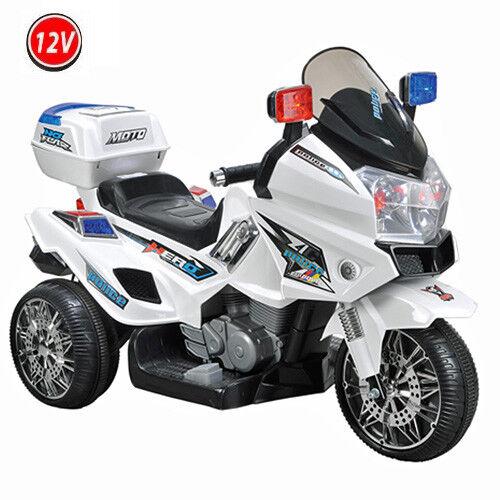 Tricycle de véhicule pour enfants de moto scooter moto électrique moto 12v enfants brut
