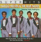Super Hits by Harold Melvin & the Blue Notes (CD, Feb-2000, Sony Music Distribution (USA))