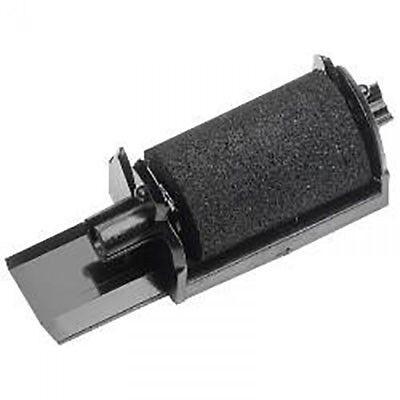 IR40-Confezione da 3 Nero RULLO di inchiostro per Olivetti ECR7100 ECR-7100