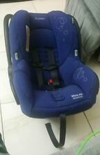 Maxi Cosi Mico AP Infant Car Seat - Blue. Does not include base or hood