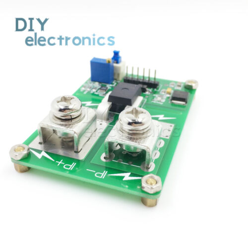ACS758ECB-200B AC// DC detection over current protection module TOPUS