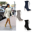 Womens Ladies High Stiletto Heel Pointed Toe Lace up Ankle Boots Fashion Shoes