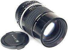 Nikon e AIS 135mm 2.8