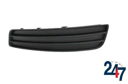 NUOVO AUDI A3 2004-2008 inferiore paraurti frontale luce antinebbia grill TRIM SINISTRO N//S