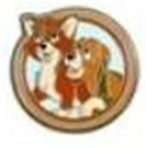 TOD-amp-COPPER-FOX-amp-THE-HOUND-BEST-FRIENDS-MYSTERY-PACK-DISNEY-PIN