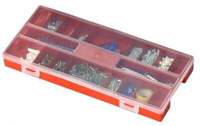 PARAT Sortimentskasten Sortimentskoffer Kleinteilekasten Sortierkasten Box