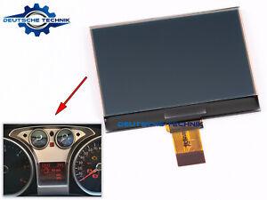 NUOVO-DISPLAY-CLUSTER-STRUMENTO-LCD-PER-FORD-FOCUS-MKII-GALAXY-WA6-KUGA-C-MAX