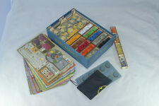 Terra Mystica PLUS Fire & Ice Exp Game Box Organiser Laser cut 3mm Birch DIY