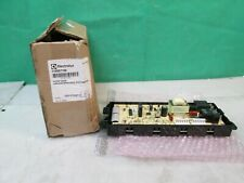 Frigidaire Electrolux 316557106 CLOCK ES205 Oven Control Board NEW FREE SHIPPING