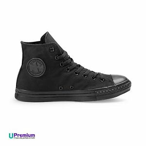 all star converse nere donna