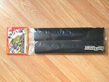 New Harley Honda Suzuki Kawasaki Yamaha Triumph Neoprene Fork Guards color black