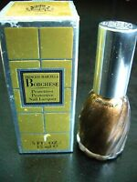 Borghese Nail Lacquer .5 Oz Orion 95 Boxed