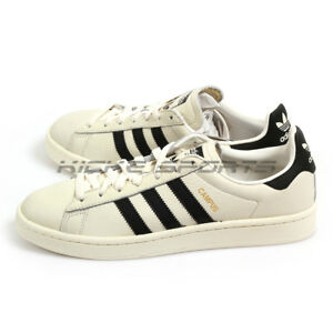 99a0c2b55c Details about Adidas Campus Chalk White/Cora Black/Cream White Classic  Lifestyle Shoes CQ2070