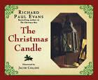 The Christmas Candle by Richard Paul Evans (Hardback, 2007)