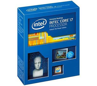 Intel Core i7 4820K 3,7 GHz Quad-Core (BX80633I74820K) Prozessor