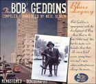 The Bob Geddins Blues Legacy by Various Artists (CD, Jul-2009, 4 Discs, JSP (UK))