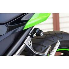 Sato Racing Helmet Lock for Kawasaki Ninja 300, Ninja 250 ('13- )