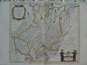 MAPPA-DUCATO-MODENA-REGGIO-CARPI-GARFAGNANA-1640-ROMAGNA-PARMA-BOLOGNA-LUCCA