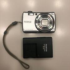 16GB SD SDHC Memory Card for FujiFinePix F 40fd Digital Camera