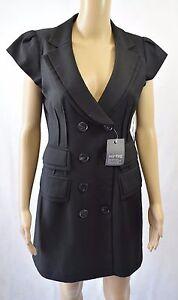 r68 Brat Size Lepore Bnwt Dress Pack In Nanette 6 Black FpPwwqEznW