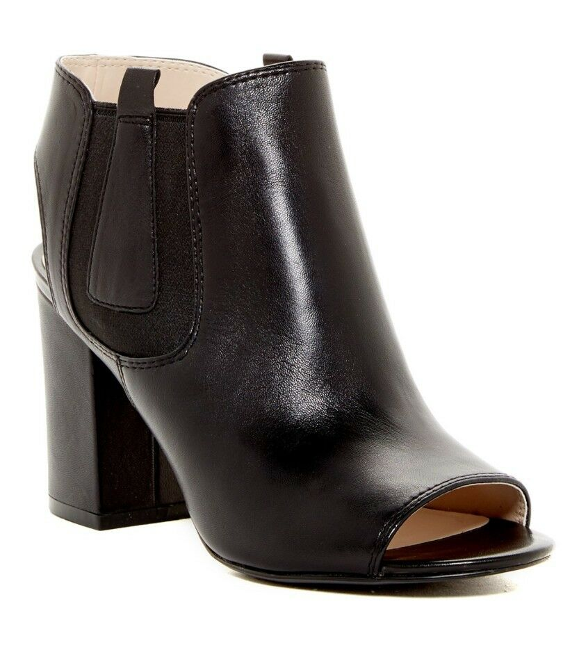 Nuevo en caja para Mujeres Mujeres Mujeres  280 Cole Haan Basilea Shootie II-Negro-Talla 8  los nuevos estilos calientes