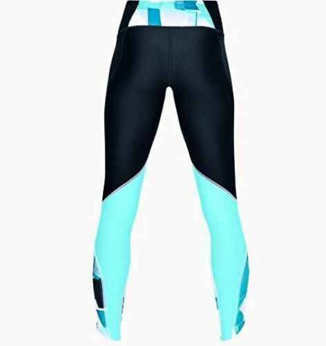 Pick SZ//Color. Under Armour Apparel Womens Fly Fast Printed Tights