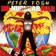 NEW CD Album Peter Tosh - No Nuclear War (Mini LP Style Card Case)