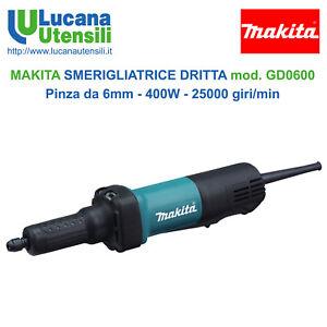 MAKITA-SMERIGLIATRICE-DRITTA-modello-GD0600-6mm-400W-25000g-min-Professionale
