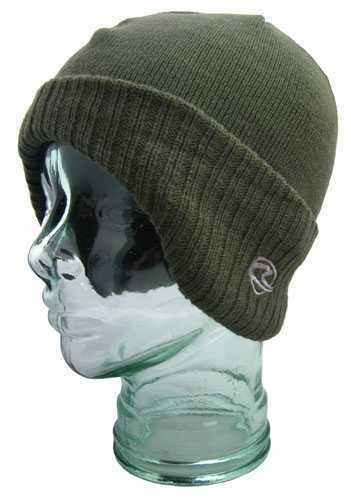 Men/'s Ribbed German Style Ear Flaps Insulated Beanie Skiing Warm Cosy Hats Gift