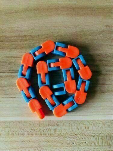Fidget Stress Sensory Autism ADHD Special Needs SENS Gift Toy Fun Sensory Toys