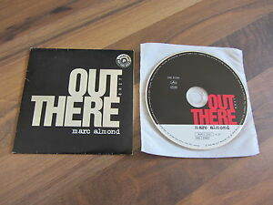 MARC-ALMOND-Out-There-1996-UK-promo-collectors-CD-single